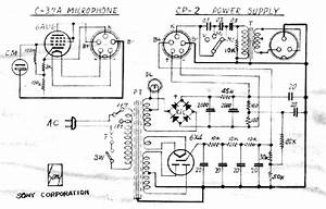 sony c37a schematic recordingplayback pinterest With create natural sound using ic mm5837 electronic circuits schematics