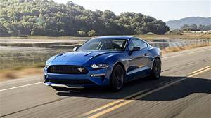 2020 Ford Mustang EcoBoost High Performance Package First Drive | What's new, performance, coupe ...