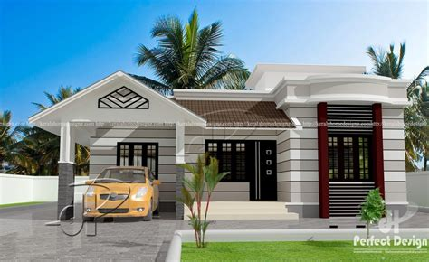 796 SQ.FT BEAUTIFUL HOME – Kerala Home Design