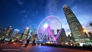 Hong Kong Attractions - Hong Kong Attractions