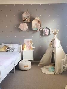 Wandfarbe Kinderzimmer Mädchen : ideen f r m dchen kinderzimmer zur einrichtung und dekoration diy betten f r kinder mit ~ Sanjose-hotels-ca.com Haus und Dekorationen
