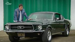 """IMCDb.org: 1967 Ford Mustang Fastback 2+2 in """"Wheeler Dealers, 2003-2020"""""""