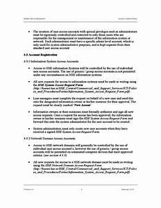 Standard access control policy template free download for Access control policy template