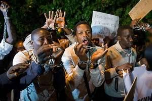 Libya slave auctions: 'Everybody knew' - Daily Nation