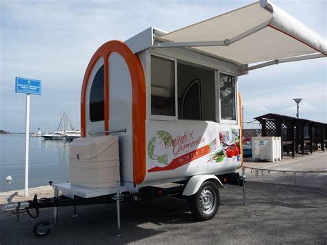 remorque cuisine papillon informations food truck remorque snack et chariot ambulant