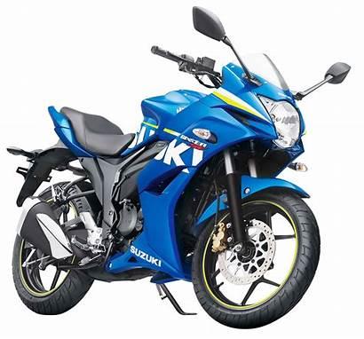 Bike Motorcycle Suzuki Clipart Gixxer Sf Ktm