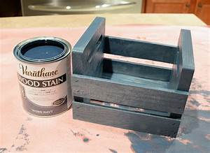 varathane wood stain - wood boring insects
