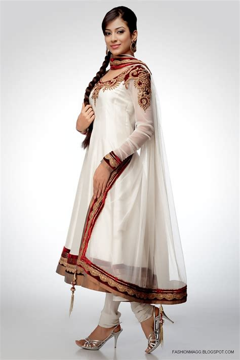 Beautiful Model And Dressed 30 And Beautiful Frocks Designs Style Arena