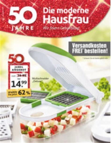 Moderne Hausfrau by Die Moderne Hausfrau Katalog Bestellen Moderne Hausfrau