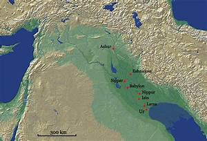Lord Rama's Chapel In UR Iraq – Ramani's blog