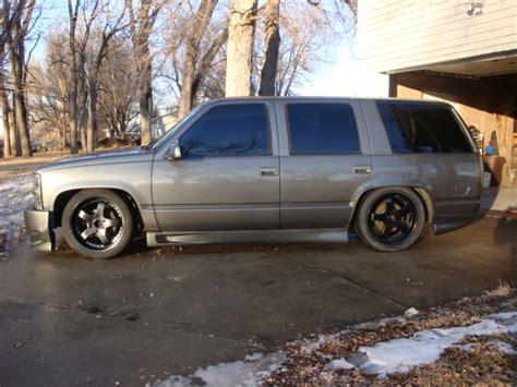 1999 Chevy Tahoe lowering shocks - Chevrolet Forum - Chevy ...