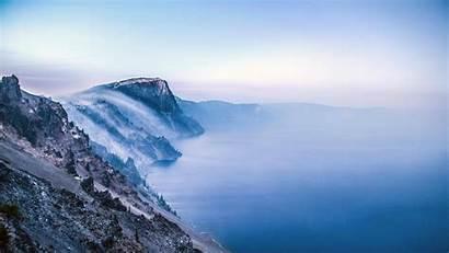 Oregon Lake Crater Desktop Wallpapers 2035 Wide