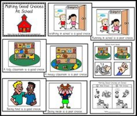 1000+ Images About Making Choices On Pinterest  No David, Student And Autism