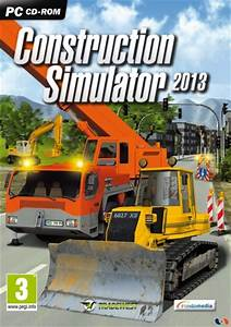 Construction Simulator 2013 Just For Gamers PC Jeux