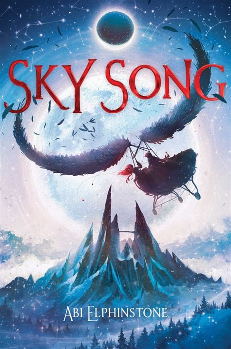 Sky Song | Book by Abi Elphinstone | Official Publisher ...