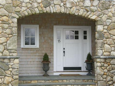 cottage front doors cottage front door with transom window glass panel door