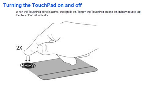 Turn On My Light by Windows 7 Touchpad Como Desactivarlo Al Conectar Mouse