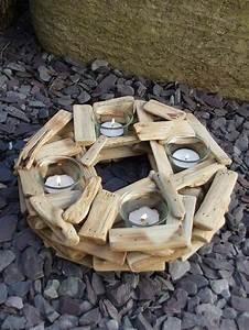 Ideen Aus Holz Selber Machen : basteln mit treibholz diy deko mit erinnerungen an den ~ Lizthompson.info Haus und Dekorationen