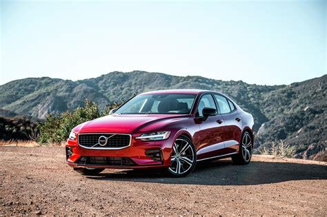 2020 Volvo S60 R drive 2020 volvo s60 polestar engineered 2019 s60