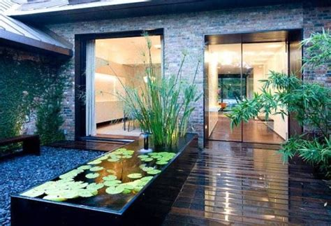 landscaping  outdoor building outdoor small modern