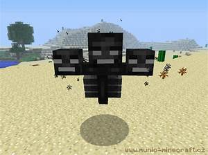 Image Gallery minecraft wither