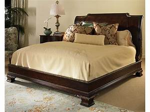 king size metal beds and headboards - Design Decoration
