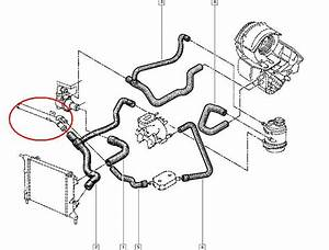 Circuit De Refroidissement Moteur : circuit refroidissement moteur e7f c 39 est quoi cette pi ce r solu clio clio rs renault ~ Gottalentnigeria.com Avis de Voitures