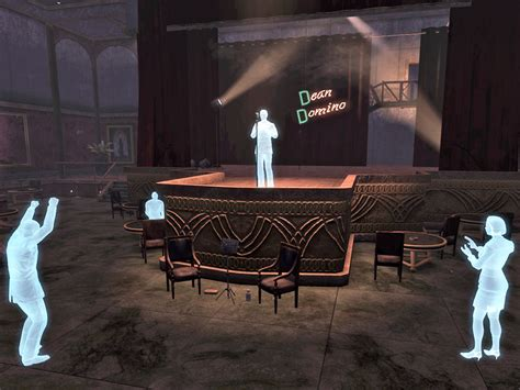 Curtain Call At The Tico Quest Id by Curtain Call At The Tico The Fallout Wiki Fallout