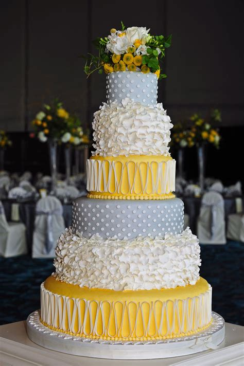 wedding cake gallery   cake