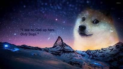 Meme Doge Wallpapers Wallpapersafari