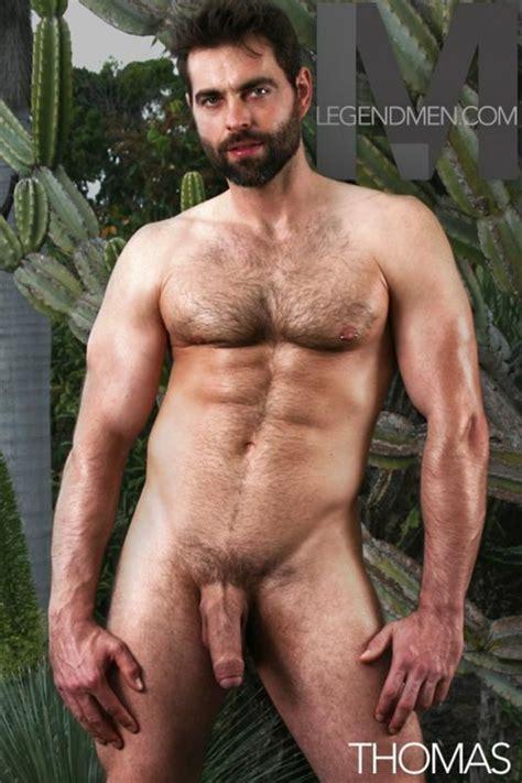 Argentina Men Nude