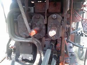560 Hydraulic Control Valve