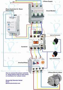 3 Phase Scr Heater Wiring Diagram