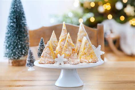 Kuchen Deko Ideen Für Kuchen An Weihnachten