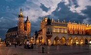 Why isn't Cracow the capital of Poland instead of Warsaw ...