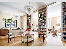 Steven Harris and Lucien Rees Roberts's Spacious New York