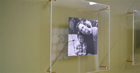 make your home look like an gallery with diy floating frames huffpost