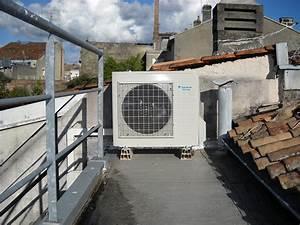 Chauffage Air Air : pompe chaleur air air chauffage avec pompe chaleur ~ Melissatoandfro.com Idées de Décoration