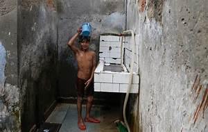 in pictures india39s water crisis deepens al jazeera With indian public bathroom