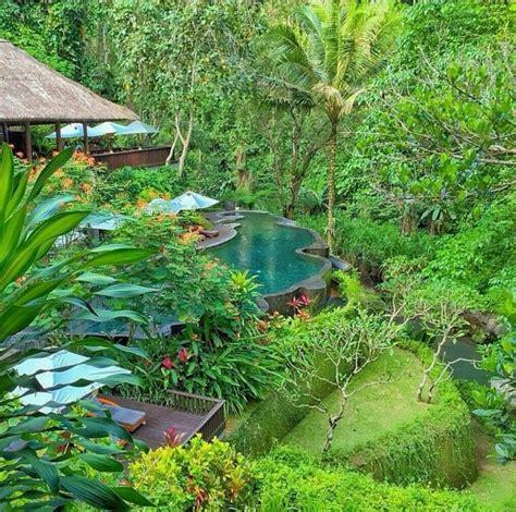 Balis Tropical Paradise Ubud Resort by Ubud Resort Spa Exterior In 2019 Hoteles