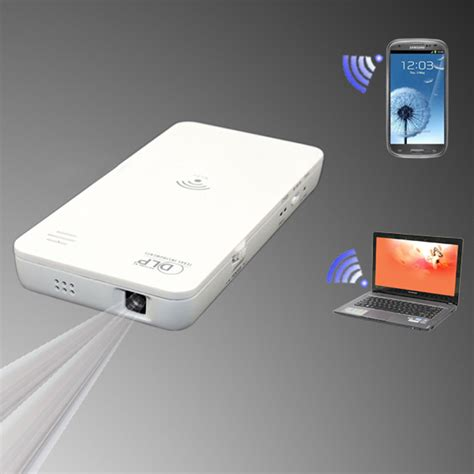 wireless for iphone mini wifi dlp projector projektor heimkino beamer