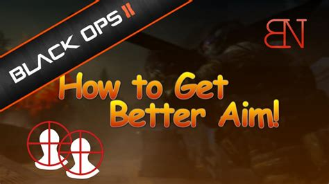 aim  black ops  improve