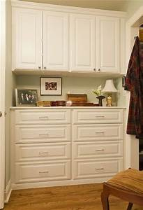 Built-in dresser Cabinet storage, Storage ideas and Dresser