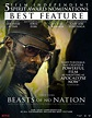 DRAGON: The 50 best films of 2015 / Beasts of No Nation ...