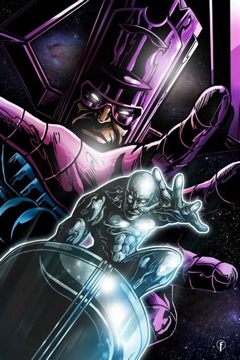 Information About Doomsday Vs Galactus Yousense Info