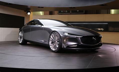mazda ontvangt  prijs voor mooiste concept car maceda