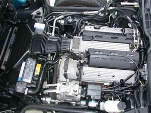 1992 Lt1 Engine