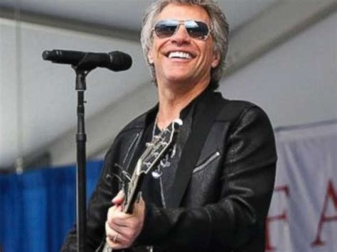 Jon Bon Jovi Email The Latest Fundraising Push For Cory
