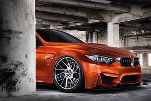 Liberty Walk Bmw M4 Is A Stunner  Looks Like It Came From