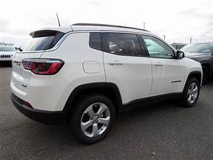 New 2020 Jeep Compass Latitude Sport Utility In Glen Mills
